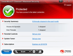 foto: Trend Micro Maximum Security