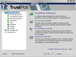 photo: TrustPort Antivirus