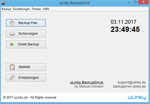 photo program: uLinky BackupDrive