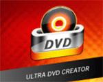 fotografia programului: Ultra DVD Creator