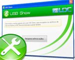 fotografia:USB Show