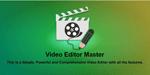 fotografia del programma: Video Editor Master