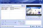 photo program: Video Subtitle Editor