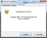 photo:Virtual CloneDrive
