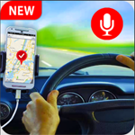 foto del programa: Voice GPS Driving Directions, GPS Navigation, Maps
