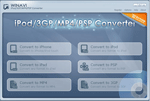 photo:WinAVI iPod/3GP/MP4/PSP Converter