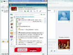 photo program: Windows Live Messenger