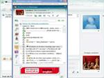fotografia del programma: Windows Live Messenger