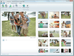 fotografia: Windows Movie Maker