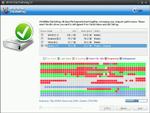 photo:WinUtilities Free Disk Defragmenter