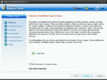 fotografie: WinUtilities Free Registry Cleaner
