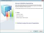 photo:WinUtilities Free Registry Defrag