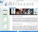 fotografia del programma: Wondershare PDF Editor