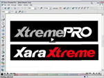 photo:Xara Photo & Graphic Designer (Xara Xtreme)