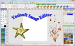 photo program: Yasisoft Image Editor