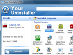 fotografia:Your Uninstaller