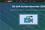 photo program: ZD Soft Screen Recorder