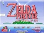 fotografia: Zelda Forever