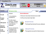 photo:ZoneAlarm Internet Security Suite