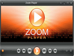 fotografie: Zoom Player